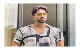 Ex Bigg Boss 14 fame Aly Goni calls out trolls for abusing his sister;..