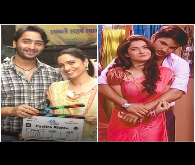 Sushant Singh Rajput's fans trend #BoycottPavitraRishta2; demand ban on Ankita Lokhande, Shaheer Sheikh's show