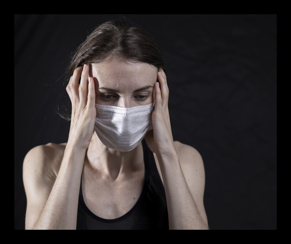 COVID-19 tips: 5 steps to deal with stress and anxiety issues amidst the pandemic's possible future wave