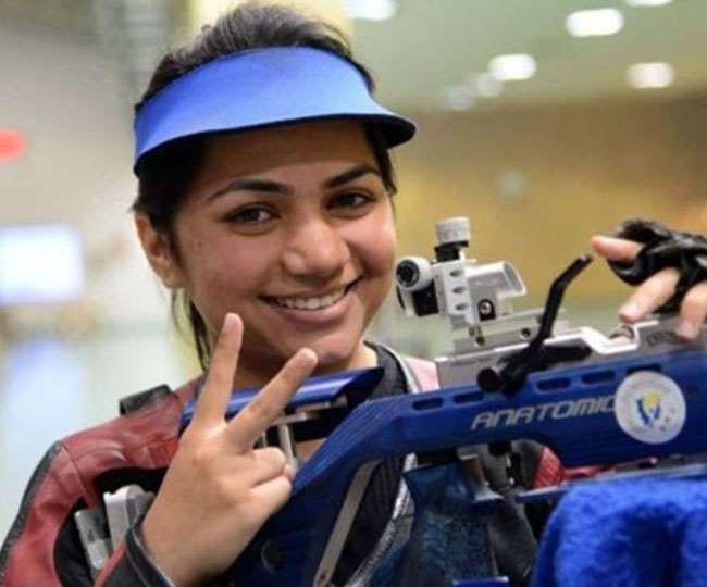 Tokyo 2020 Olympic Games: Apurvi Chandela - Profile, Stats, Records, Biography