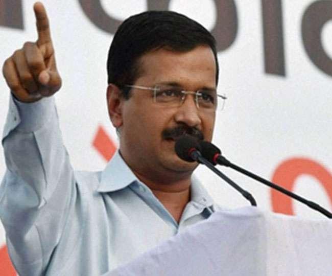 'True homage to all martyrs': Arvind Kejriwal demands 'Bharat Ratna' for doctors who battled COVID-19