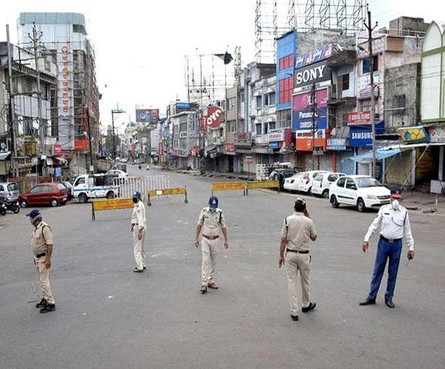 Assam Lockdown: Total shutdown announced in 7 districts till further orders; here's what's allowed and what's not