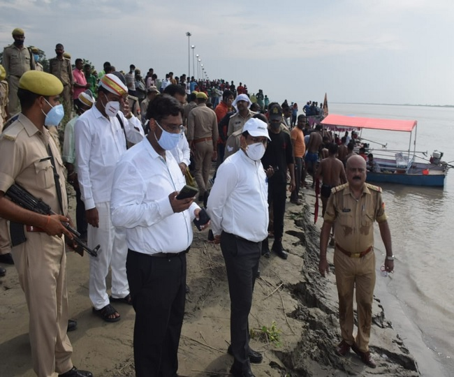 5 killed as 15 of family drown while bathing in Saryu river in Uttar Pradesh's Ayodhya