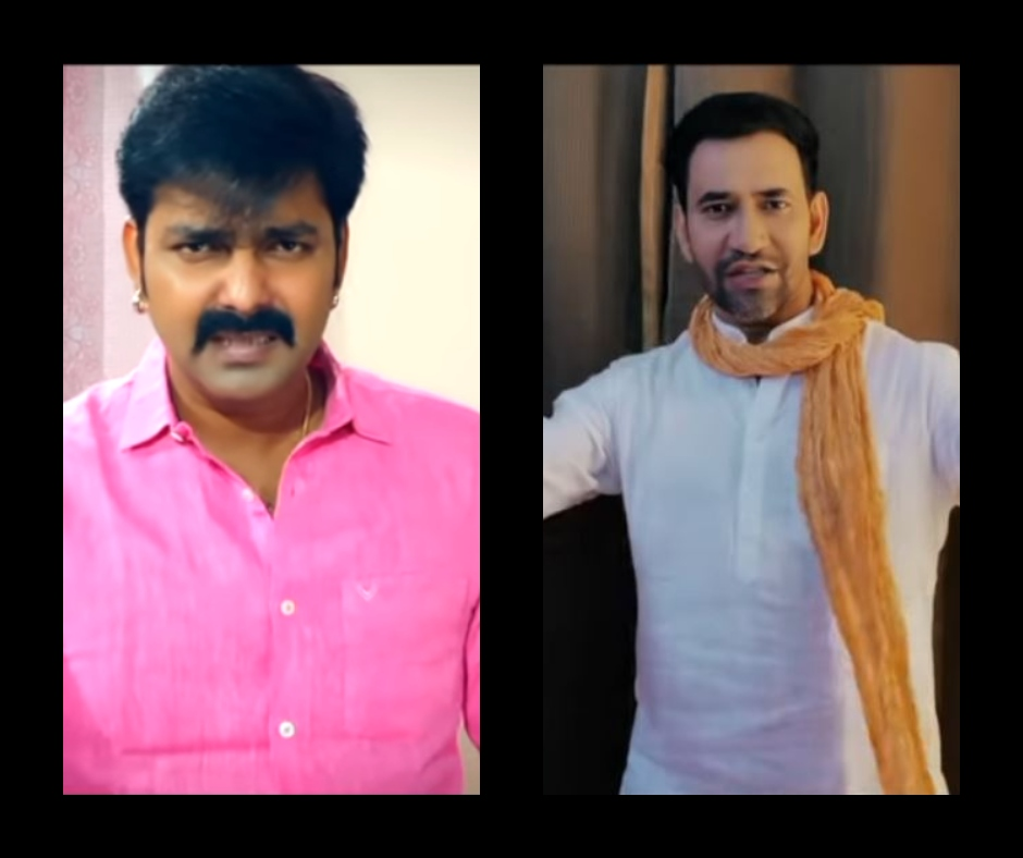 'Jeetega Mera India' song out: Bhojpuri cheer track for Tokyo Olympics featuring Pawan Singh, Nirahua and others wins hearts