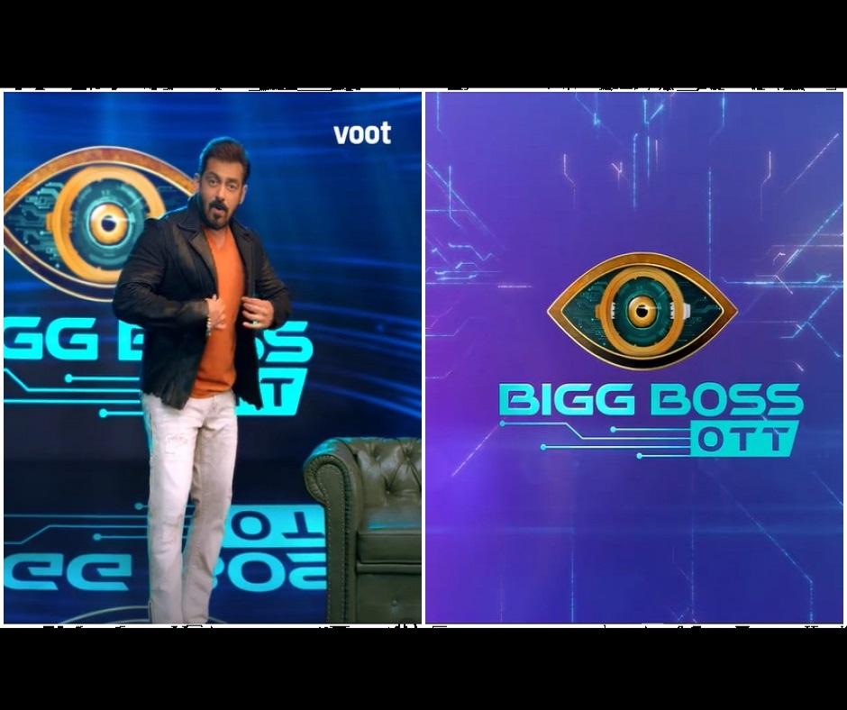 Bigg Boss 15: Salman Khan reveals OTT release date, unveils promo   WATCH
