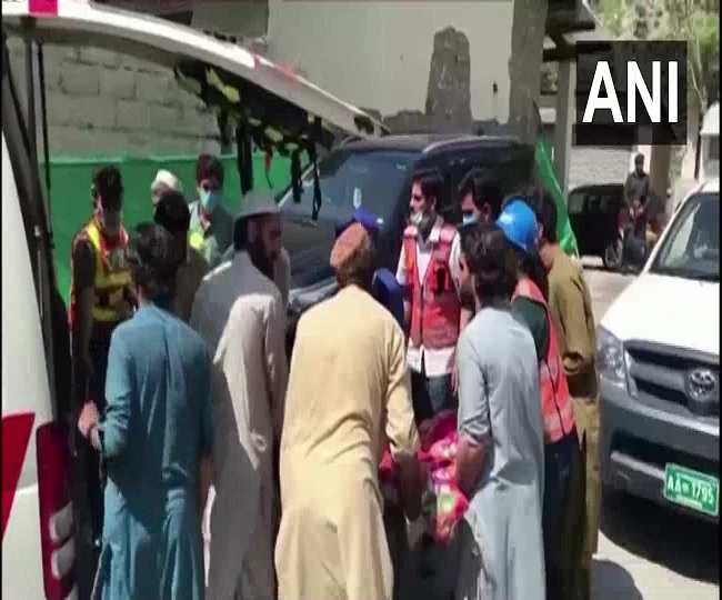 'Punish attackers', says Beijing as 9 Chinese nationals among 13 killed in bus blast in Pakistan