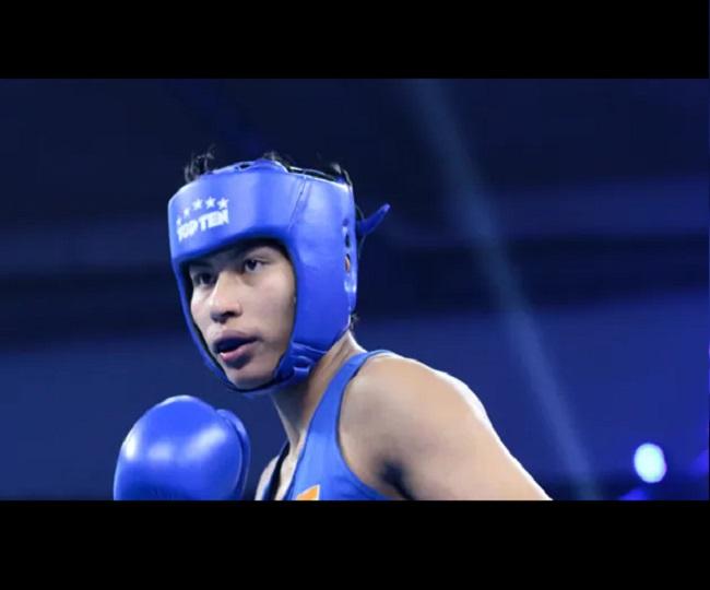 Tokyo 2020 Olympic Games: Lovlina Borgohain - Profile, Stats, Records, Biography