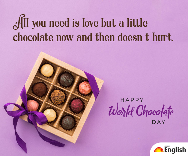 World Chocolate Day 2021: Check out some amazing health benefits of eating chocolates