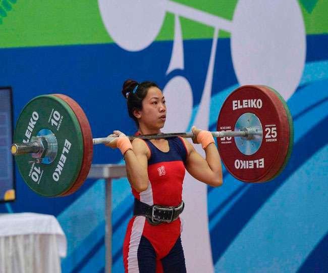 Tokyo Olympics 2020   'Made India proud': PM Modi, others congratulate Mirabai Chanu as she snatches silver