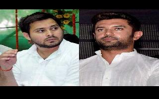 Chirag Paswan speaks to Lalu Prasad, Tejashwi Yadav amid speculations of..