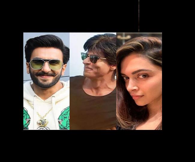 From Shah Rukh Khan to Ranveer Singh to Deepika Padukone, B-town celebs who resumed shooting post lockdown