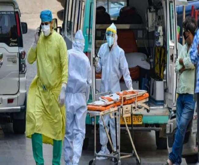 India reports 39,796 new COVID-19 cases, lowest 1-day spike since March 19 | Latest Updates