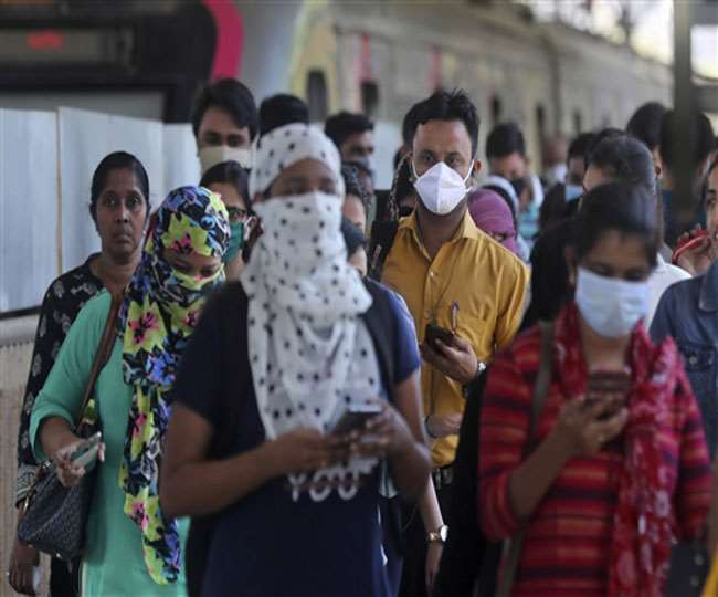 India sees 43,733 new COVID-19 cases, 930 fatalities in last 24 hours; active cases decline to 4.59 lakh