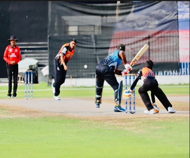 BCCI comes forward to support Physically Challenged cricket in India
