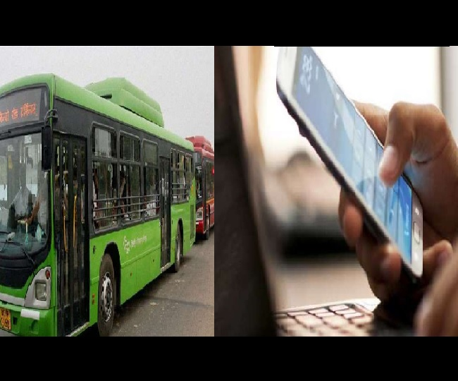 Delhi govt joins hands with Google to provide real-time bus tracking to ease public transportation in city