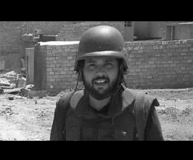 Taliban denies role in Indian photojournalist Danish Siddiqui's death, expresses regret: Report