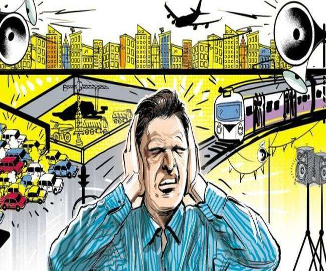 Attention Delhiites! Now get ready to pay Rs 1 lakh fine for creating noise pollution | Details inside