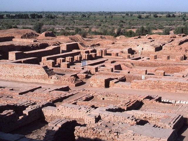 After Telangana's Ramappa Temple, Gujarat's Harappan-era Dholavira becomes a UNESCO World Heritage site