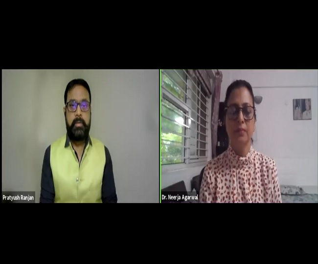 Jagran Dialogues: How to identify depression, panic attack symptoms amid COVID? How to deal with mental health issues? Expert answers