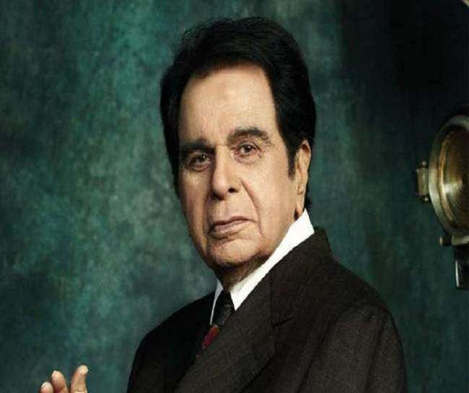 Dilip Kumar, Bollywood's Tragedy King, dies at 98; funeral at 5 pm today with full state honours