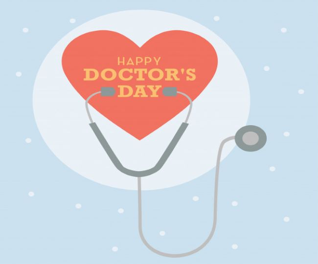 Happy National Doctor's Day 2021: Wishes, messages, quotes, WhatsApp and Facebook status to share on this special day