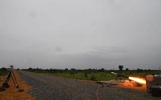 Big boost to Atmanirbhar Bharat as DRDO successfully tests home-grown..