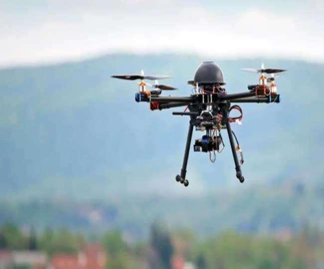 Days after Jammu Air Station attack, J-K admin bans use of drones, UAVs in Srinagar