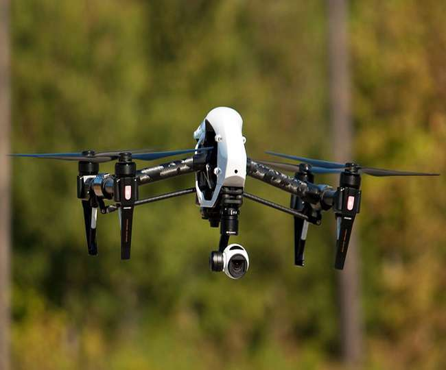 Centre issues draft 'Drone Rules, 2021' to ensure ease of using drones in India   Details here