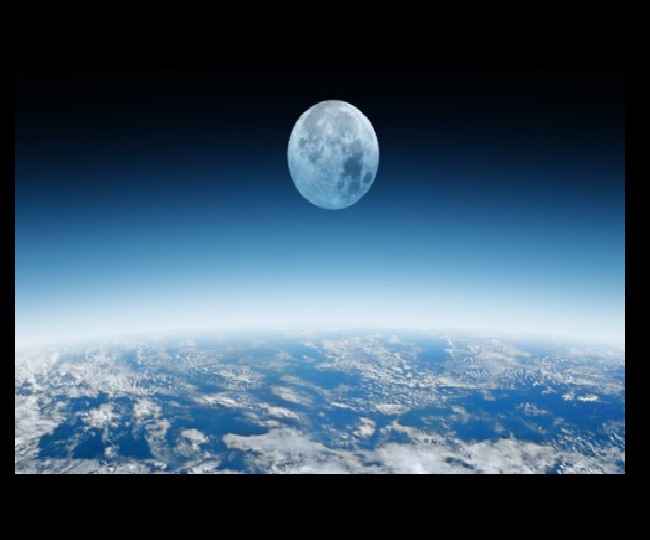 NASA predicts record flooding by 2030s due to Moon's 'wobble' & climate change