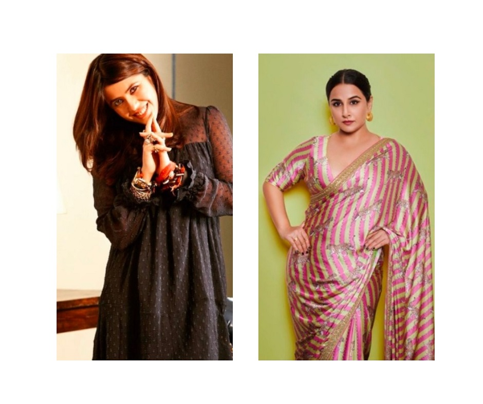 Vidya Balan, Ekta Kapoor among 395 invitees to join Oscar Academy's Class of 2021