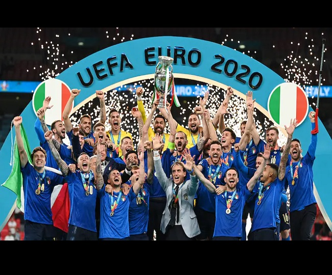 Euro Cup 2020: Italy wins 2nd Euro title, beats England 3-2 in penalty shootout