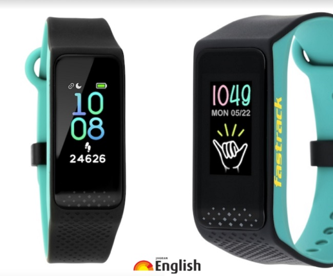 Fastrack Reflex 3.0 Review - A feature loaded fitness band
