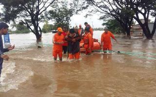 Maharashtra Rains: 76 dead, 30 missing as floods ravage parts of state;..