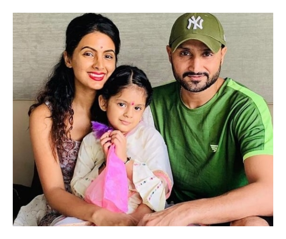 It's a boy! Harbhajan Singh's wife Geeta Basra gives birth to their second child; cricketer shares post