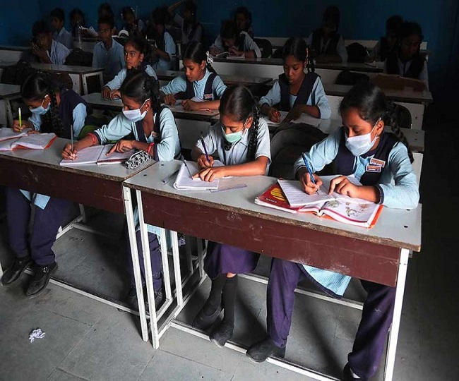 Gujarat schools, colleges to reopen with 50 per cent strength from July 15 | Guidelines