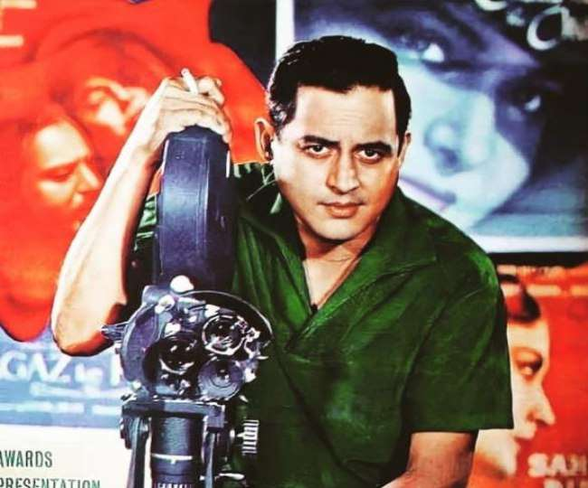 Guru Dutt Birth Anniversary: From Kaagaz Ke Phool to Sahib Bibi Aur Ghulam, 5 must watch films of Indian cinema's pioneer