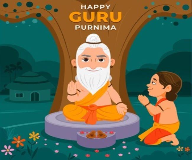 Guru Purnima 2021: Know shubh muhurat, mantras and puja vidhi of this auspicious day