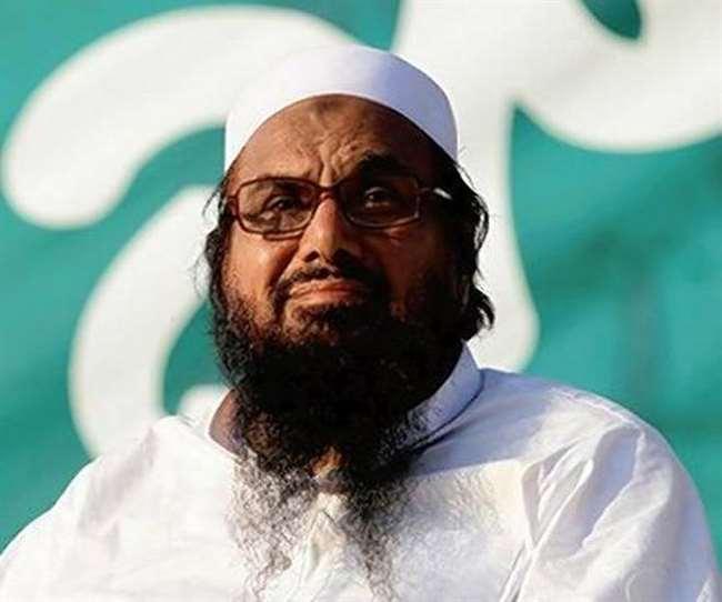 'Baseless propaganda': India slams Pak's claim that R&AW orchestrated blast near Hafiz Saeed's residence in Lahore
