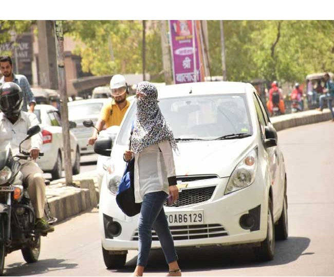 Weather Forecast: Heatwave likely in Delhi, Haryana, Raj, UP in next two days; check monsoon updates for other states here