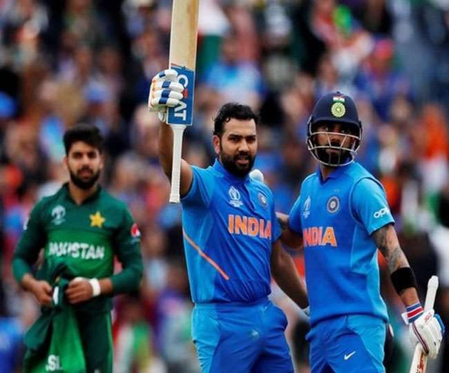 ICC T20I World Cup 2021: India to face Pakistan, New Zealand in Group 2 of Super 12s   Details inside