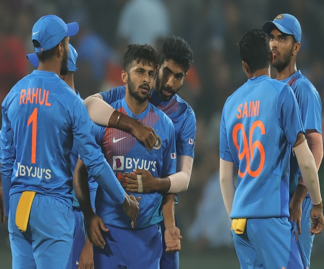 India vs Sri Lanka 2021, 1st ODI: Pitch report, weather forecast, dream11 and probable playing XI of both sides