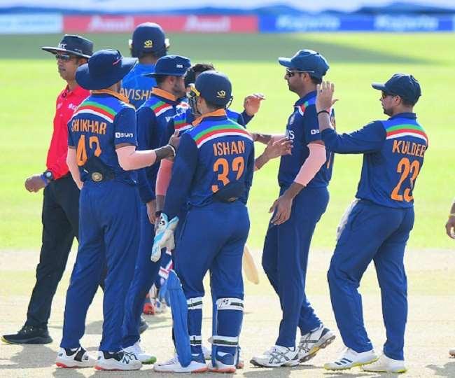 India vs Sri Lanka 2021, 1st T20I: Surya, Bhuvneshwar star in easy India victory