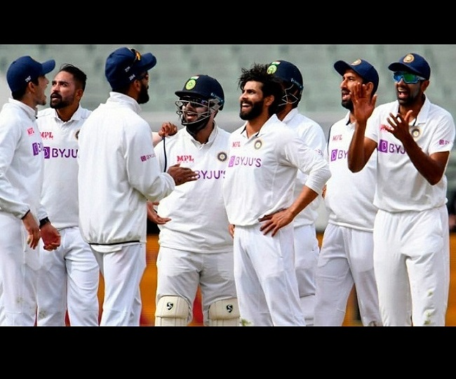 India vs England 2021: After Pant, team's support staff Dayananda tests COVID-19 positive; Saha isolated
