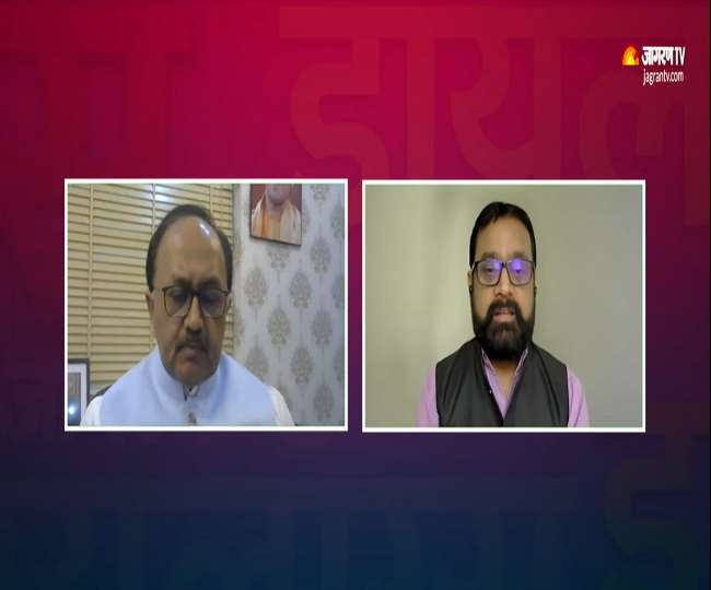 Jagran Dialogues: How did UP govt support MSME sector during COVID-19 pandemic? Here's what Sidharth Nath Singh says