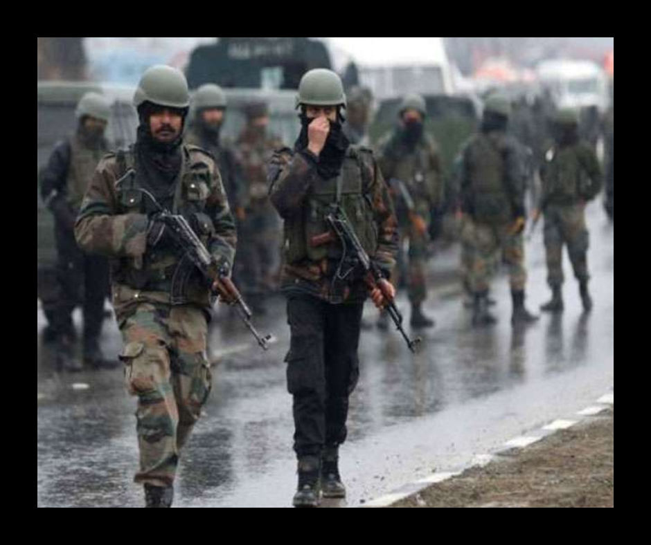 Pulwama Encounter: Nishaz Lone among 5 Lashkar terrorists gunned down by security forces; Army jawan martyed   Top Developments