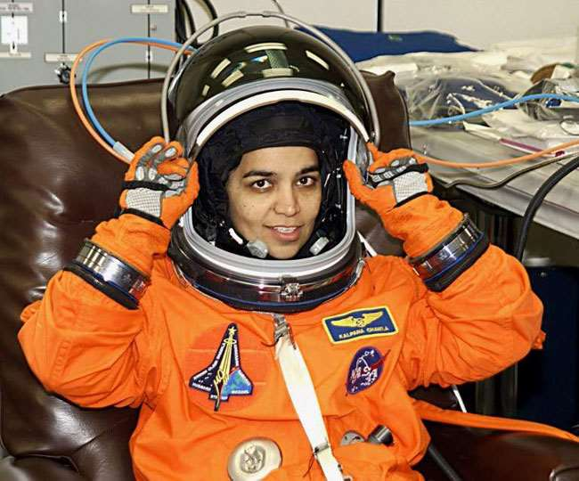 Kalpana Chawla birth anniversary: 10 inspiring quotes by the first Indian woman to go to space