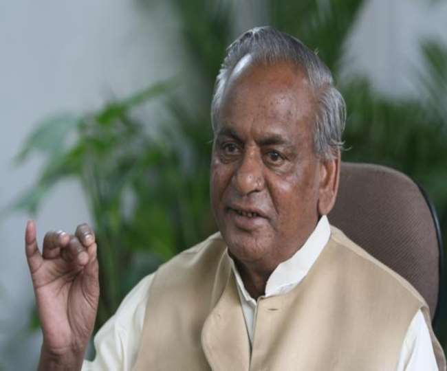 Kalyan Singh Health Updates: Former UP CM critical, admitted to Lucknow's SGPGI