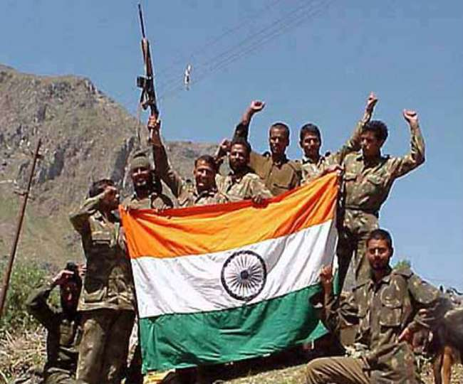 Kargil Vijay Diwas 2021: Wishes, messages, quotes, WhatsApp & Facebook status to share to pay tributes to India's Bravehearts