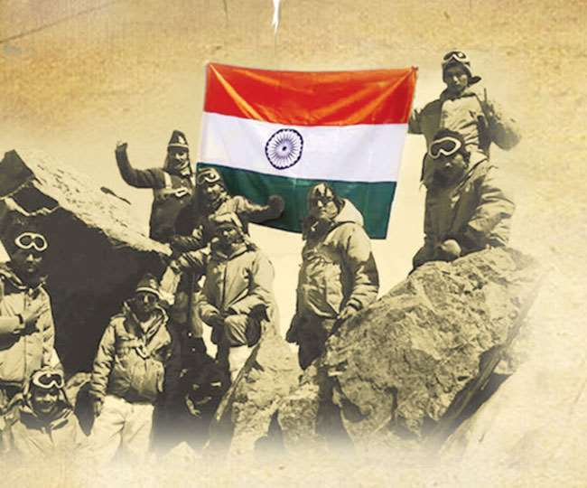 Kargil Vijay Diwas 2021: 10 quotes and slogans to share on 22nd anniversary of 'Operation Vijay'