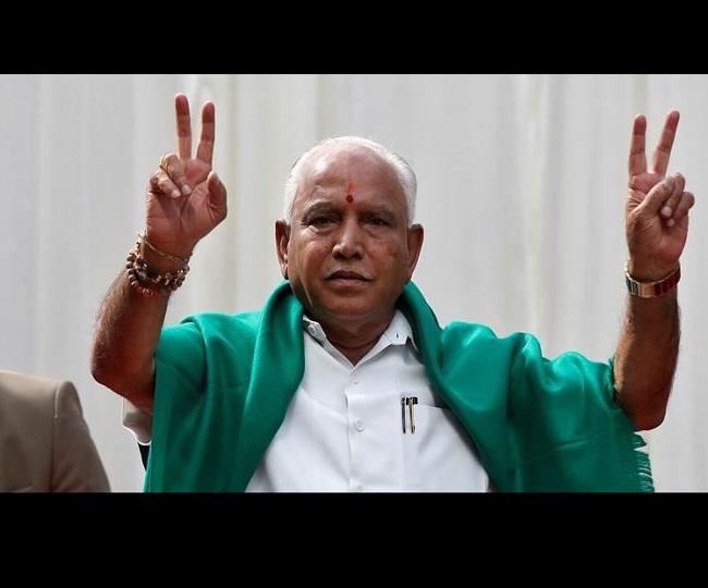 'I don't know...you say': BS Yediyurappa meets PM Modi, sidesteps questions over leadership change in Karnataka
